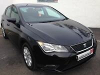 2013 SEAT LEON 1.2 TSI SE - AIR CON - CHEAP INSURANCE PX/FINANCE WELCOME