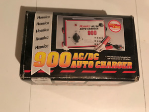 AC/DC Battery Charger