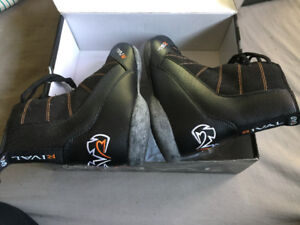 Rival boxing boots size 12