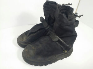 NEOS - over shoes couvre bottes - woman size 6 small