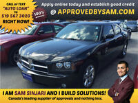Dodge Charger SXT - Apply‎ Today and Establish Good Credit.‎‎