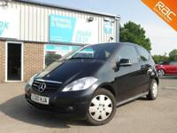 2010 Mercedes-Benz A160 NOW SOLD LARGE FOURCOURT WITH OVER 80 SIMILAR VEHICLES