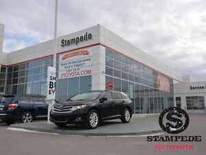 2014 Toyota Venza 4DR WGN LE AWD   - Certified - Low Mileage