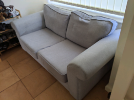2 person DFS Sofa Bed