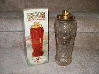 1953-54 Jim Beam Gift Bottle Set