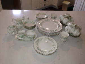 China for sale. Dishes