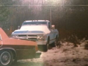 Looking for Dad's 1969 GMC