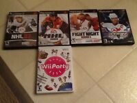 VIDEO GAMES FOR SALE!!!
