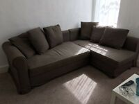 Sofa bed corner for sale