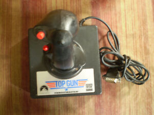 manette pc de top guns/vintage
