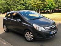 Vauxhall/ Corsa 1.2i 16v ( 85ps ) ( a/c ) 2012.5MY Exclusiv