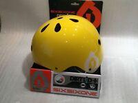 661 DIRT LID BMX Skate Helmet(one size fits all)