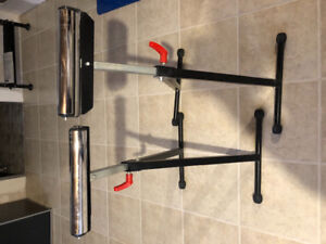 Powerfist Folding Roller Stand (2)