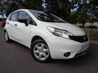 2015 Nissan Note VISIA