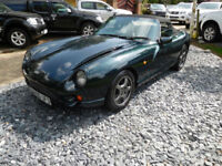 1996 TVR Chimaera 4.0 V8 Manual ( 52000 Miles )