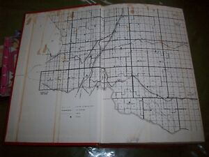 1972 Lacombe and Area Historical book