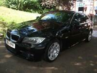 BMW 320 2.0TD 2011 M Sport DIESEL+M SPORT+MINT CONDITION