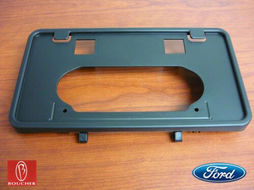 Genuine Ford 9L3Z-17A385-A License Plate Bracket