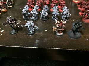 Blood Angels - warhammer 40k - space marines