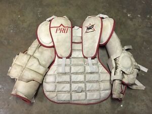 Brian's Goalie Chest Protector - Senior Large