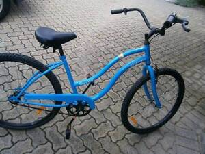 Girls Random Commuter 26 inch wheels single speed 1 year old. Noranda Bayswater Area Preview