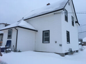 House for rent in Smooth Rock Falls