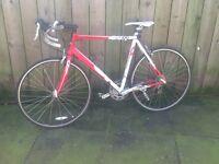 Dawes giro 400 bike