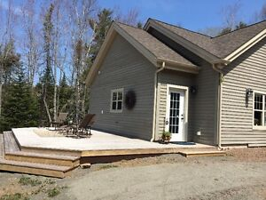 Richibucto River - Waterfront Home/Cottage For Sale
