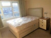 Very Large Double Room Available in Sutton Near to Town Centre