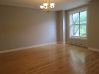 Great location apartment in Mile End Plateau