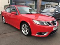 2007 57 Saab 9-3 1.9TiD ( 150ps ) Airflow NEW SHAPE
