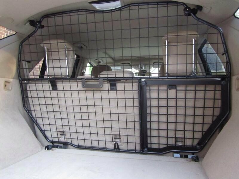 Oem Dog Guard For Mercedes Ml Current W166 Models In