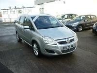2008 Vauxhall Zafira 1.9CDTi ( 150ps ) Elite 7 Seater Finance Available