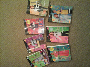 Christian Books for young girls
