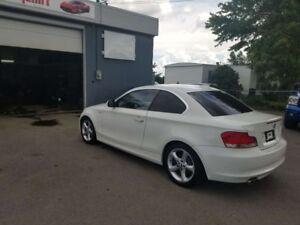 2011 BMW 128i ECHANGE,FINANCEMENT AUCUN CAS REFUSÉ!!