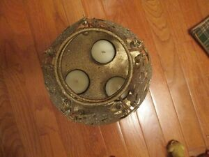 CHRISTMAS TEA LIGHT LAMP & LOTS MORE St. John's Newfoundland image 3