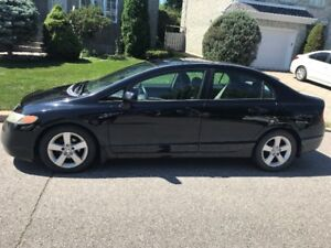 Honda Civic 2006 LX - Good condition