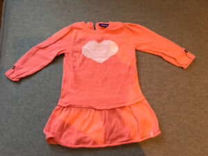 Vêtements fille 9 mois hiver - clothes girl 9 months winter