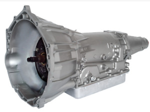 New Automatic Transmission for 2005 Chev 4.8 V8 2WD