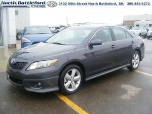 2010 Toyota Camry LE  - $138.80 B/W