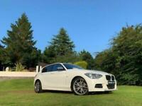 2014 BMW 1 Series 3.0 M135I 5d 316 BHP Hatchback Petrol Manual