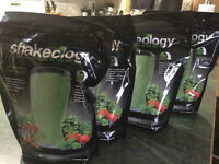 Beachbody Shakeology - Greenberry