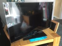 "Samsung 40"" LCD Freeview Tv, excellent condition"