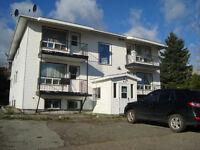 immeuble 10 logements à vendre(Roberval)