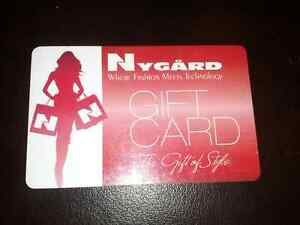 $100 Gift card for Sale for $60