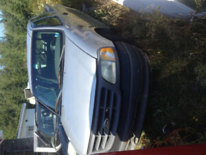 99-2003 Ford F-150 parts