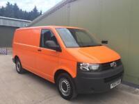 Volkswagen Transporter 2.0TDi ( 140PS ) SWB T32 * 140,000 MILES * FULL HISTORY
