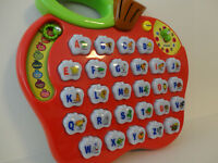 VTech learning Apple - Electronic Game