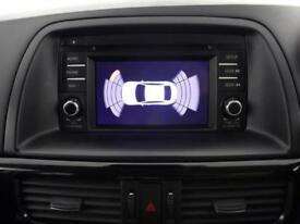 2015 MAZDA CX 5 2.0 SE L Nav 5dr SUV 5 Seats