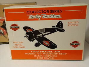 HARLEY- DAVIDSON AIRPLANES London Ontario image 2